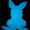 酷盘TV客户端TV版app icon图
