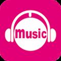 咪咕音乐TV版app icon图