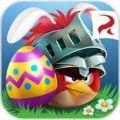 愤怒的小鸟英雄传app icon图