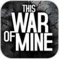 这是我的战争app icon图