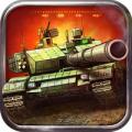 坦克射击app icon图