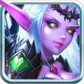魔兽神域app icon图