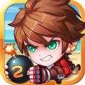弹弹岛2 app icon图