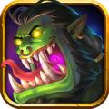 魔兽部落app icon图