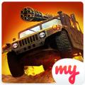 铁骑沙漠电脑版icon图