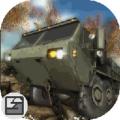 卡车模拟越野app icon图