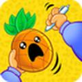 Pineapple Pen app icon图
