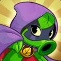 植物大战僵尸英雄app icon图