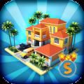 岛屿城市4 模拟人生大亨app icon图