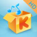 酷我音乐HD app icon图