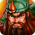 三国战纪手游app icon图