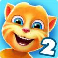 会说话的金杰猫2 app icon图