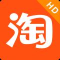 淘宝HD app icon图