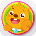 贝瓦儿歌app icon图