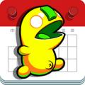 天天飞跃Leap Day app icon图