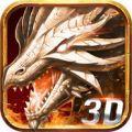 神界大陆app icon图
