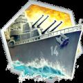 太平洋前线app icon图