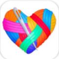 快乐十字绣app icon图