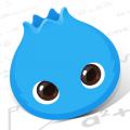洋蔥數學app icon圖
