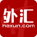 和讯外汇app icon图