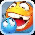 翻滚球球app icon图