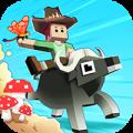 疯狂动物园app icon图
