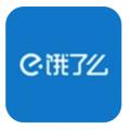 饿了么外卖服务app icon图