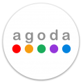 Agoda安可达app icon图