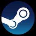 Steam Mobile app icon图