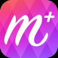美妆相机app icon图