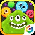 球球大作战app icon图