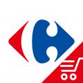 家乐福app icon图