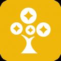 黄金树app icon图