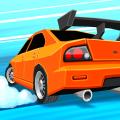 拇指漂移app icon图
