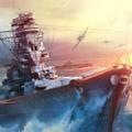 炮艇战3D战舰app icon图