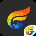 WeGame app icon图