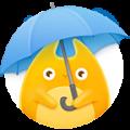 我的天气app icon图