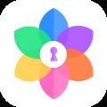 锁屏大全app icon图