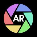 AR相机app icon图