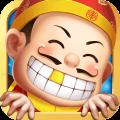 单机斗地主开心版app icon图