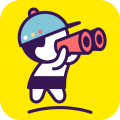 就旅行app icon图