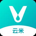 云米商城app icon图