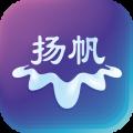 扬帆app icon图