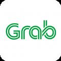 Grab app icon图