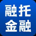 融托金融app icon图