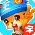 天天识字app icon图