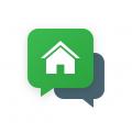 微聊客app icon图