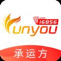 168物流app icon图