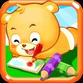 宝宝益智连线app icon图