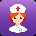 金牌护士专业护士上门护理服务平台app icon图